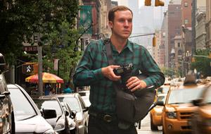 Categoria Sling Camera Bags