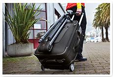 ¿Cómo escoger la maleta con ruedas más adecuada para tu cámara?