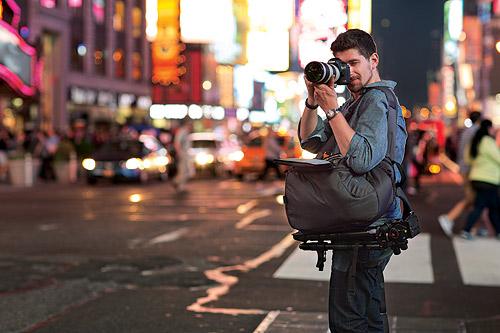 Fotografía urbana y de viajes