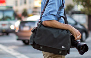 Categoria Shoulder & Messenger Bags