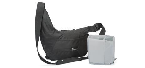 ¿Te vas de viaje con tu sling bag?