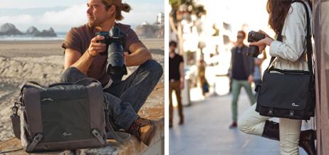 ¿Dónde piensas fotografiar?